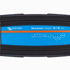 Blue Power Charger IP65 - 180-265VAC